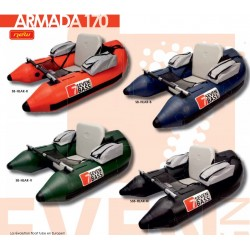 Boutique Float tube Seven Bass ARMADA 170