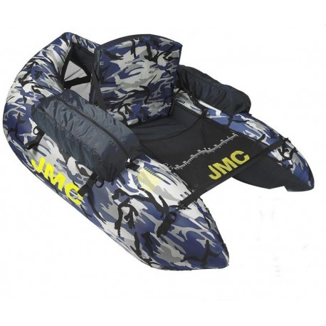 Float Tube Raptor JMC aqua JMC