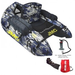 Boutique Float Tube Raptor JMC aqua JMC complet