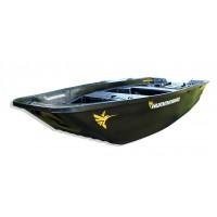 Barque Armor 400 Noire