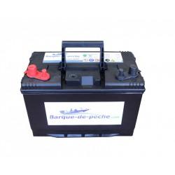 Boutique  Batterie marine à décharge lente 12V / 105AH (20HR)