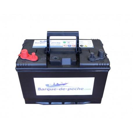 Batterie marine à décharge lente 12V / 105AH (20HR)