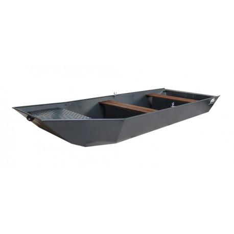 Barque aluminium Alu Nautique 3.90