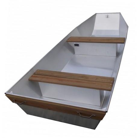 Barque Alu Nautique 3.90 éco