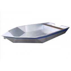 Boutique Barque aluminium Alu Nautique V4000 ECO