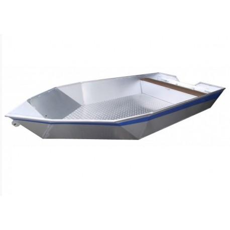 Barque aluminium Alu Nautique V4000 ECO