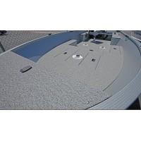 Vinyl pour aménagement bass boat