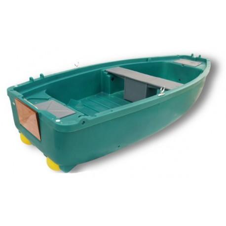 barque Fun Yak 280 + avirons