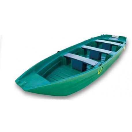 Batterie barque de peche