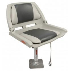 Sièges et fauteuils Siège complet pliant avec pied fixe
