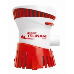 Huiles et accessoires moteur Pompe de cale Tsunami PC500