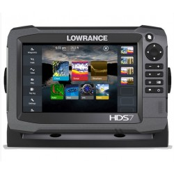 Boutique PACK HDS‐7 Gen3 83/200 TA + LSS2 TA