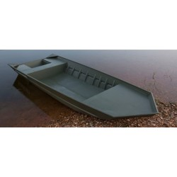 Barques ALUMACRAFT MV 1448 NCS