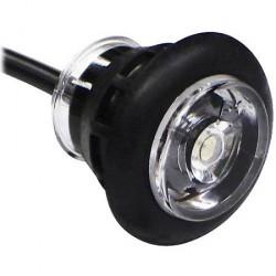 Feux de croisement miniatures à LED
