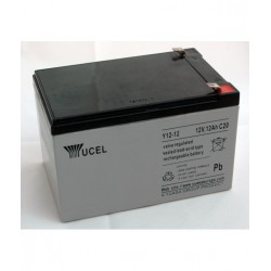 Batteries Batterie écho sondeur 12 ampères