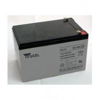 Batterie écho sondeur 12 ampères