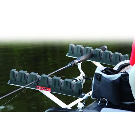 Porte cannes float tube Pike' n Bass