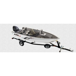Boutique Bateau de peche Alumacraft Escape 145 CS