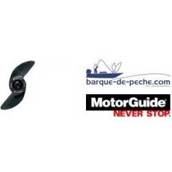 Pièces Motorguide Helice MotorGuide Thruster 2 pales