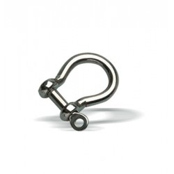 Accessoires Amiaud Manille lyre 10mm