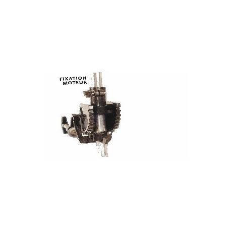 Fixation moteur 44 à 55 Lbs