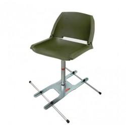 Sièges et fauteuils Pack siège fixe Armor avec embase