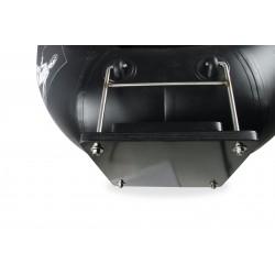 Float tube Support moteur pour Lunker Float