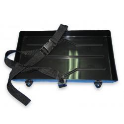 Batteries Bac pour batterie PVC