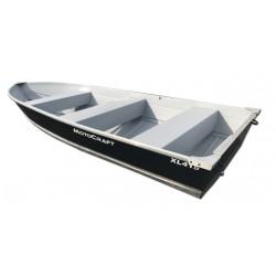 Motocraft Barque MotoCraft XL415 NOIRE