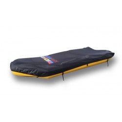 Bache de protection Aquaparx RIB330
