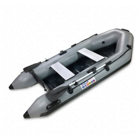 bateau RIB 280 PRO GRIS Aquaparx