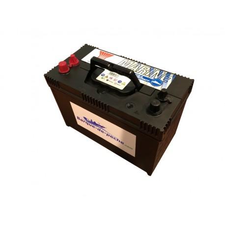 Batterie Marine YUASA 12V 120AH