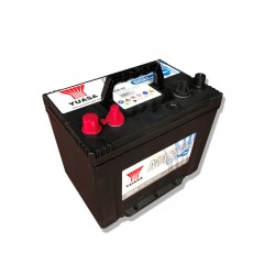 Boutique Batterie Marine Yuasa 12V 80AH