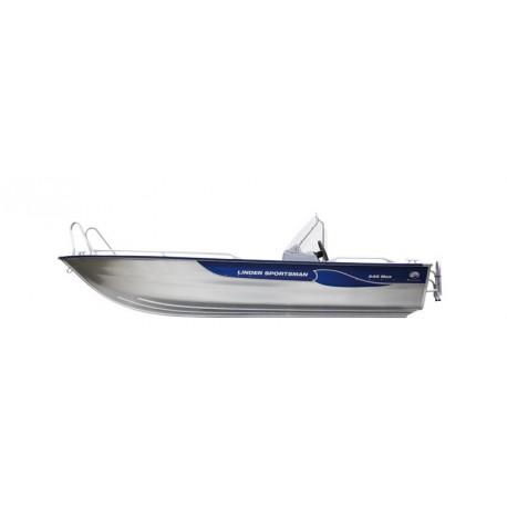 Barque de peche 445 Sportsman Max
