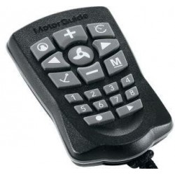 Pièces Motorguide Télécommande manuelle GPS pour Motorguide Xi5