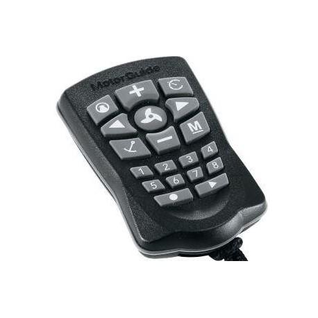 Télécommande manuelle GPS pour Motorguide Xi5