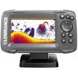 Sondeurs Lowrance SONDEUR GPS LOWRANCE HOOK 2 - 4X