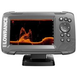 Sondeurs Lowrance SONDEUR GPS LOWRANCE HOOK 2 - 5X