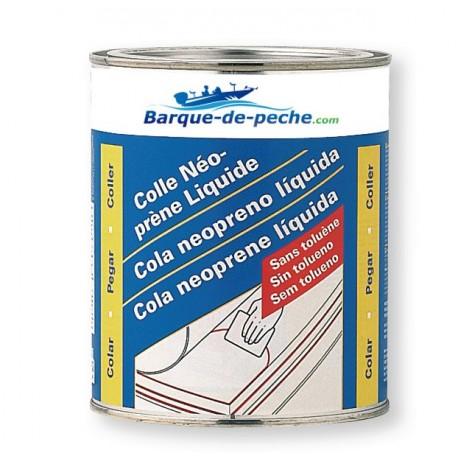 Colle néoprène liquide 750 ml