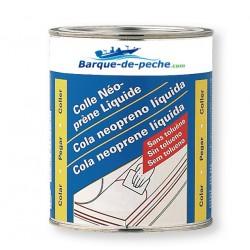 Moquette / vinyl marine  Colle néoprène liquide 5 L