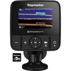 Sondeurs Raymarine SONDEUR / GPS COULEUR RAYMARINE DRAGONFLY 4PRO