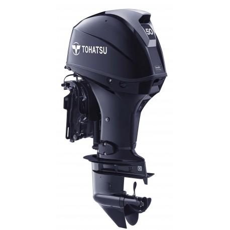 Moteur thermique Tohatsu MFS50C-EPTL