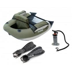 Float tube Pack luxe FLOAT TUBE GRAUVELL NOLAN
