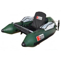 Boutique FLOAT TUBE SEVEN BASS SKULLWAY 170 VERT