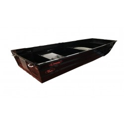 Kimple Kimple Angler 370W noire