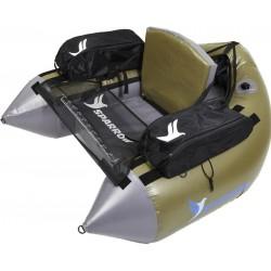 Float tube FLOAT TUBE SPARROW COMMANDO VERT/GRIS