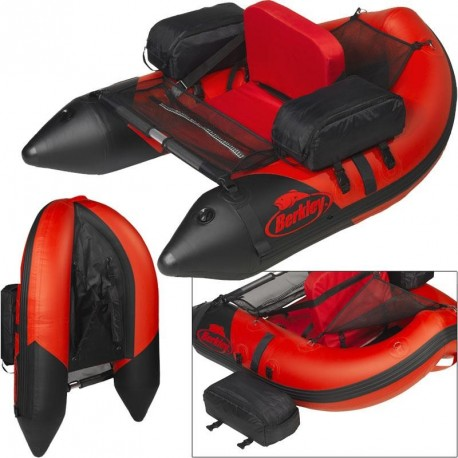 FLOAT TUBE BERKLEY TEC BELLY BOAT RIPPLE XCD