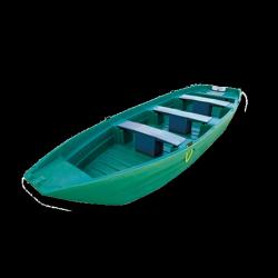 Bâche barque Fun Yak 440