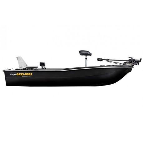 AQUA BASS BOAT 370 rigiflex