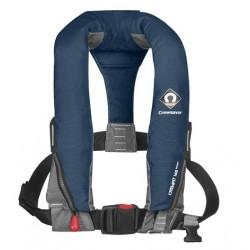Accessoires de sécurité Gilet de sauvetage CREWFIT 165N Sport - Automatique sans harnais - Bleu marine